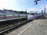 ICE1@Hamburg-Altona