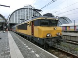 IC@Amsterdam