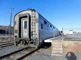 The Indian Pacific@Broken Hill2