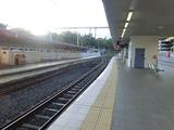Brisbane Roma St駅