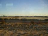 TranzAlpine車窓1