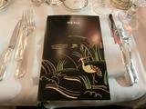 VSOE夕食1