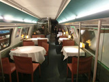 IC727食堂車