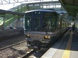 Series 223 @ Tanigawa