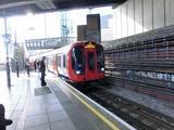 Hammersmith&City Line@Paddington