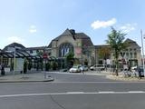 Koblenz駅