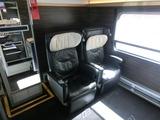 LEO Express車内2
