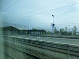 Kouvola駅
