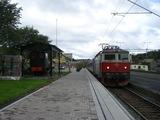 SJ InterCity機関車