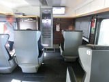 LEO Express車内1