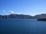 クック海峡2
