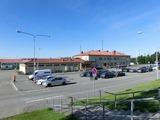 Rovaniemi駅