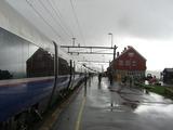 Finse駅