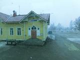 Sukeva駅
