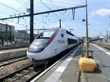 TGV Lyria@Pars Lyon4
