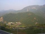 嶺東線の風景