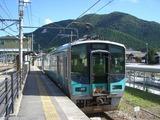 Series 125 @ Tanigawa