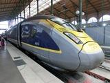 Eurostar@Paris Nord4