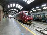 Malpensa Express@Milano