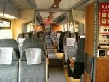 class 93車内