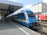 EC354@Regensburg