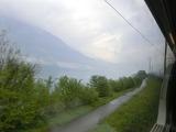 IC563車窓