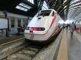 Frecciabianca@Milano