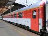 Eurocity First class