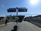 Lahti駅
