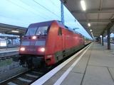 CNL@Berlin-Lichtenberg