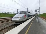 TGV@Champagne-Ardenne