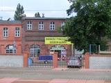 Szczecin Glowny駅
