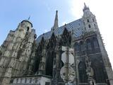 Stephan大聖堂