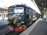 SJ電気機関車