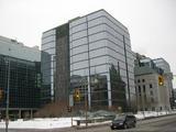 カナダ銀行