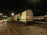 サンタクロースエクスプレス@Rovaniemi1