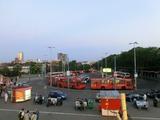 Bratislava駅前