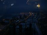 トロントの夜景