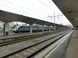 Ljubljana駅