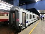 Berlin-Warszawa Express@Warszawa