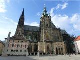 プラハ城大聖堂