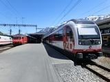 Luzern-Interlaken-Express@Interlaken