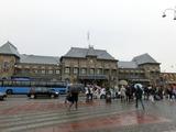 ヨーテボリ中央駅