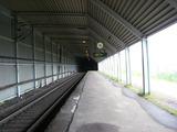 Riksgransen駅