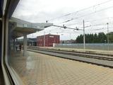 Dobova駅