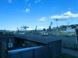 IC2 Turku Satama行き車窓4