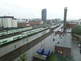 Tampere駅