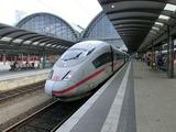 ICE3@Frankfurt Hbf