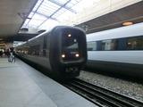 Oresund train@CPH