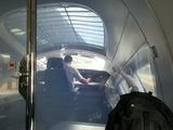 ICE3車内
